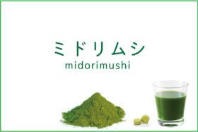 midorimushi